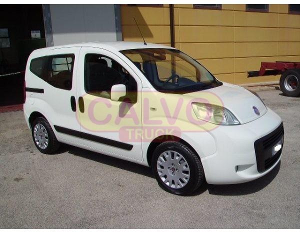 Fiat Qubo Fiorino usato ottime condizioni