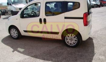 Fiat Qubo Fiorino lato sx