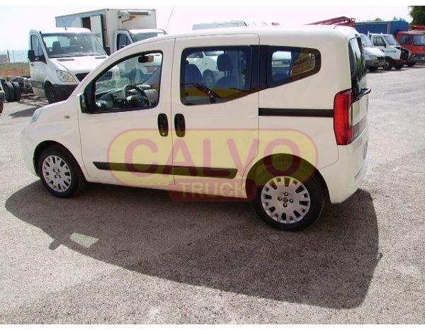 Fiat Qubo Fiorino pieno