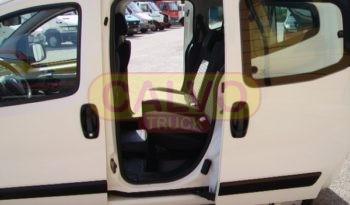 Fiat Qubo Fiorino porta scorrevole sx aperta