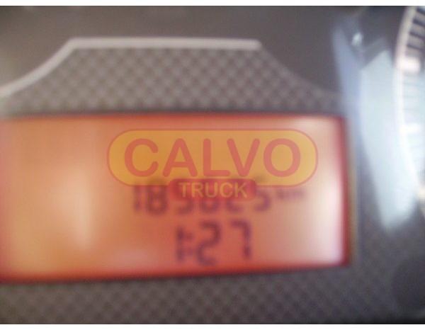 Fiat Qubo Fiorino porte scorrevoli km