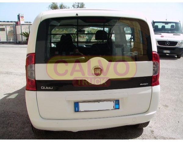 Fiat Qubo Fiorino portellone posteriore