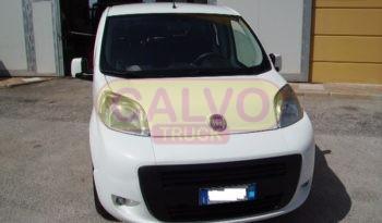Fiat Qubo Fiorino vista frontale