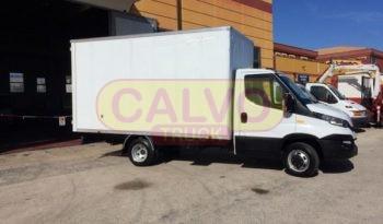 Iveco Daily 35C13 con furgonatura pieno