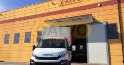 Iveco Daily 35C13 con furgonatura