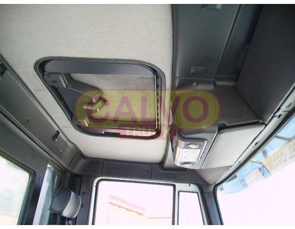 Iveco Eurocargo 170/27 K Euro5 con tettuccio apribile