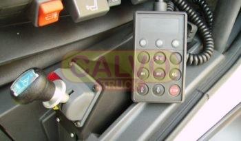 Iveco Eurocargo 70E15 - telecomando