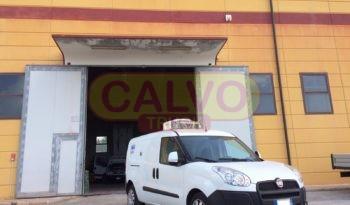 Fiat Doblò maxi isotermico ATP in vendita