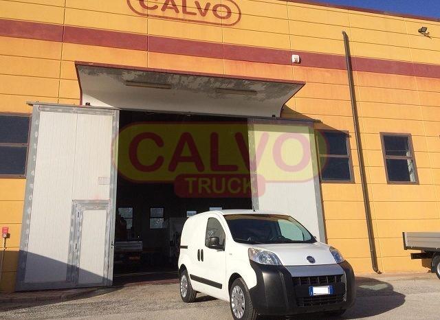 Fiat Fiorino full optional