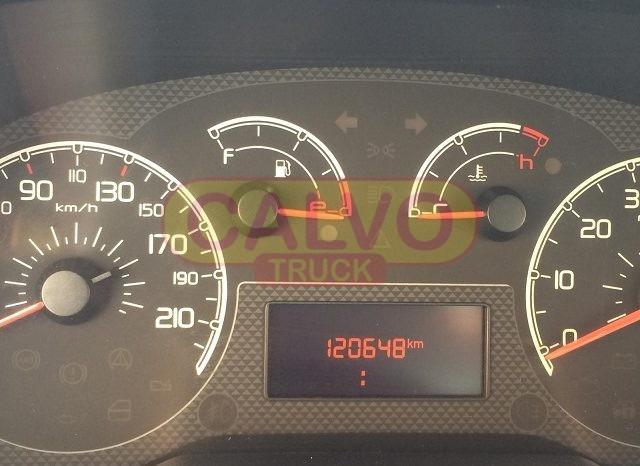 Fiat Fiorino full optional chilometri