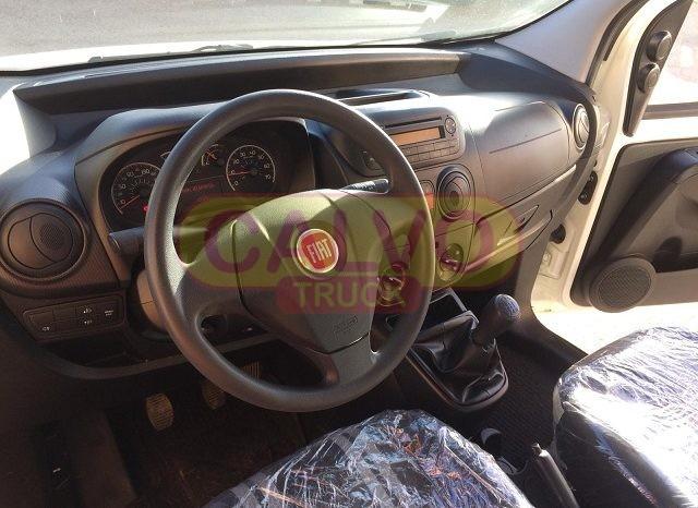 Fiat Fiorino full optional interni