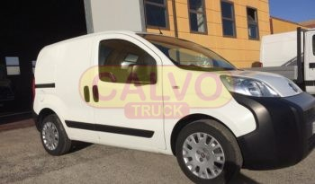 Fiat Fiorino full optional lato dx