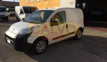 Fiat Fiorino full optional lato sx