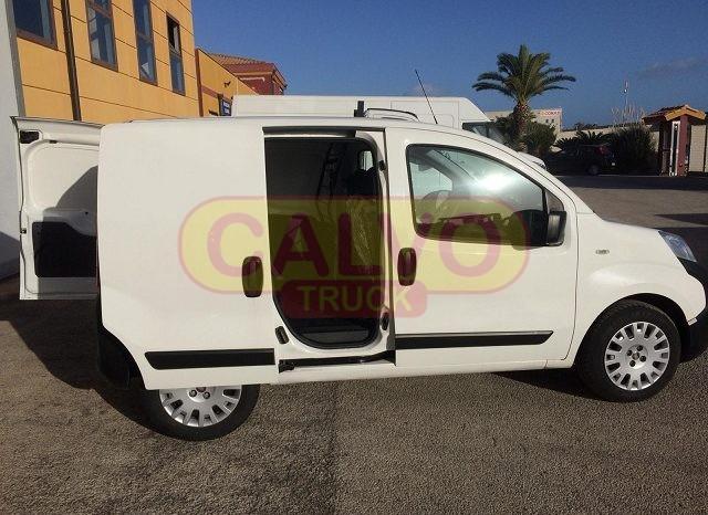 Fiat Fiorino full optional porta laterale dx