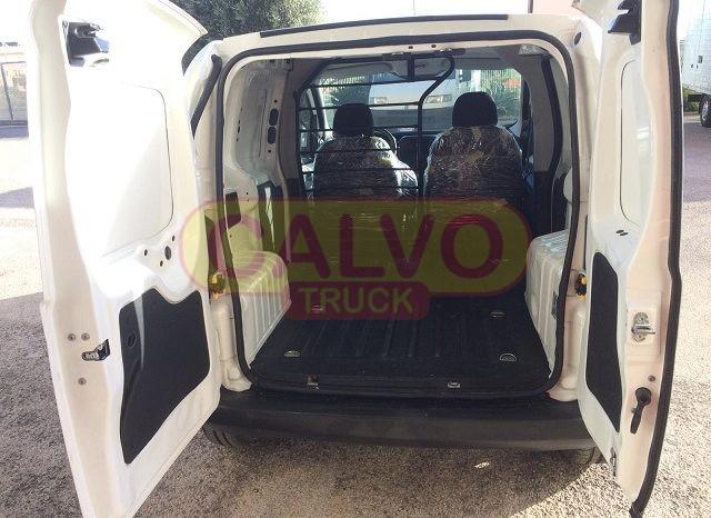 Fiat Fiorino full optional vano di carico