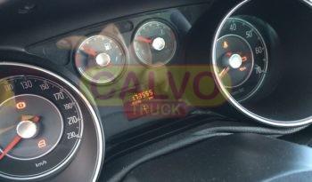 Fiat Punto Van full