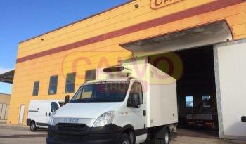 Iveco Daily cella frigo atp euro 5