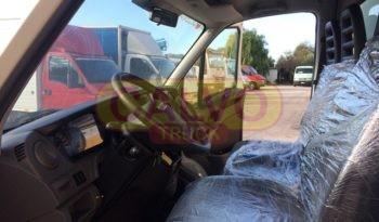 Iveco Daily furgonatura pedana idraulica