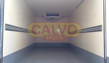 Iveco Daily cella frigo atp euro 5 interno furgonatura