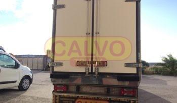 Iveco Daily cella frigo atp euro 5 vista post