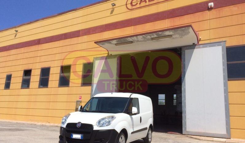 Fiat Doblò furgone