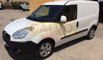 Fiat Doblò furgone lato sx