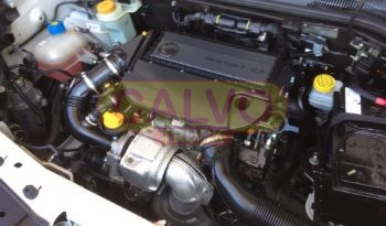 Fiat Doblò furgone motore