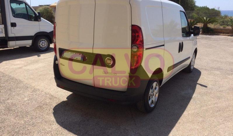 Fiat Doblò furgone post.