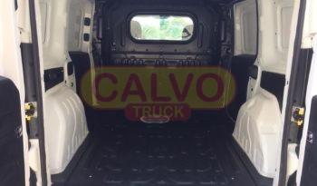 Fiat Doblò furgone vano di carico