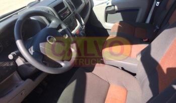 Fiat ducato furgone abitacolo
