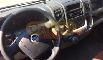 Fiat ducato furgone interni