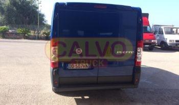 Fiat ducato furgone post.