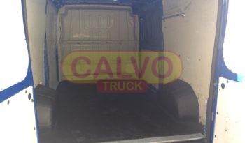 Fiat ducato furgone vano di carico