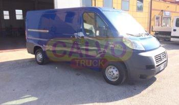 Fiat ducato furgone lato dx