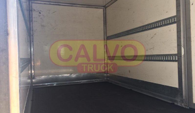Iveco Daily furgonatura e pedana idraulica vano di carico