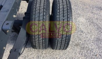 Iveco daily a telaio gomme