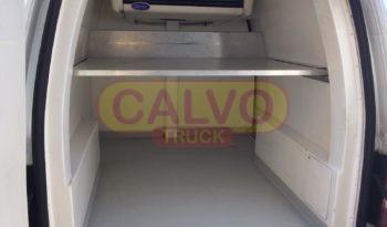 Volkswagna Caddy isotermico frigo vano di carico