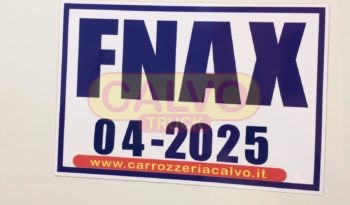 Fiat doblò isotermico frigo ATP scadenza