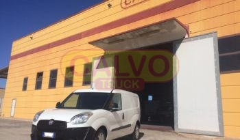 Fiat Doblò Maxi full optional