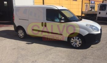 Fiat Doblò Maxi full optional lato dx