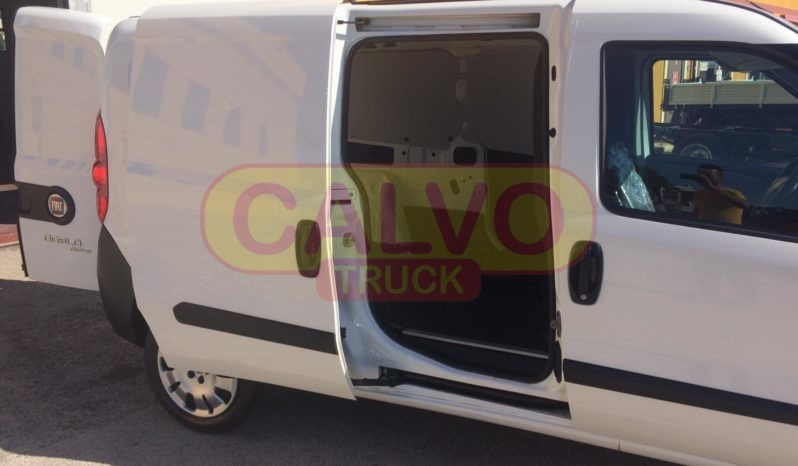 Fiat Doblò Maxi full optional porta laterale dx