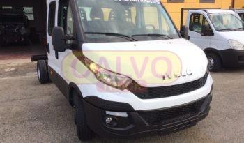 Iveco Daily doppia cabina Euro 5 7 posti