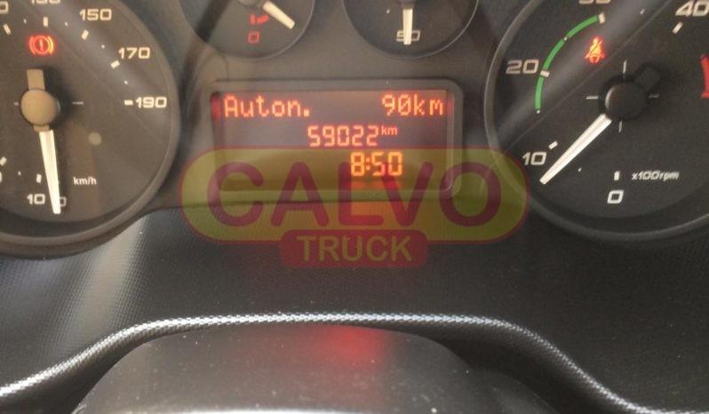 Iveco Daily doppia cabina Euro 5 chilometri