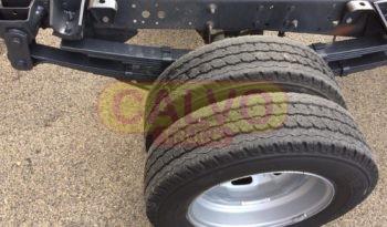 Iveco Daily doppia cabina Euro 5 pneumatici