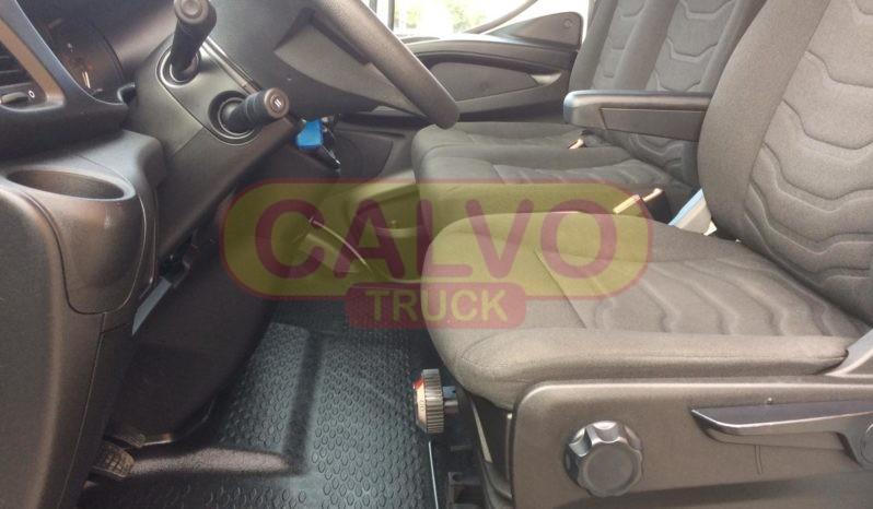 Iveco Daily doppia cabina Euro 5 posti anteriori