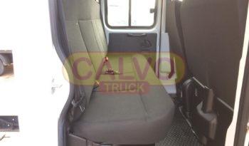 Iveco Daily doppia cabina Euro 5 posti posteriori