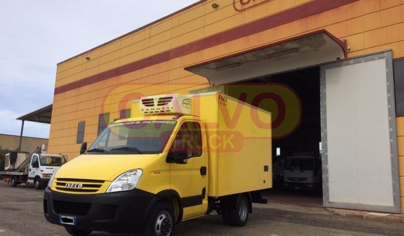 Iveco Daily cella frigo ATP