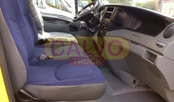 Iveco Daily cella frigo ATP interni