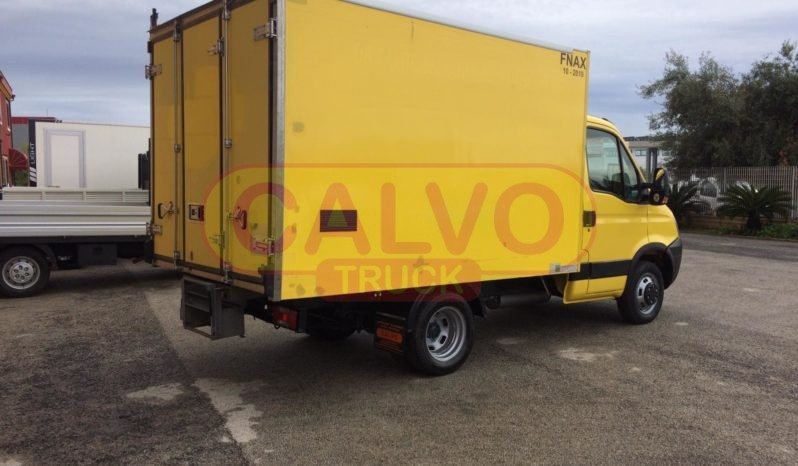 Iveco Daily cella frigo ATP post.