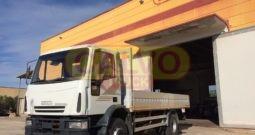 Iveco Eurocargo 150E18 cassone fisso